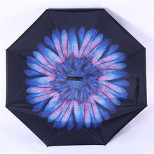 Load image into Gallery viewer, Windproof Magic Reversible Umbrella - 14 - Umbrella