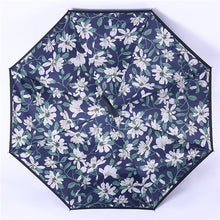 Load image into Gallery viewer, Windproof Magic Reversible Umbrella - 15 - Umbrella