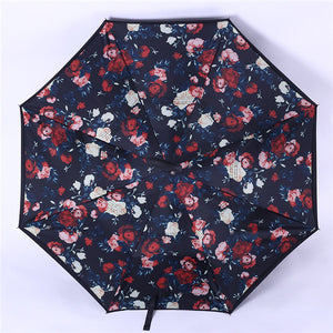 Windproof Magic Reversible Umbrella - 19 - Umbrella
