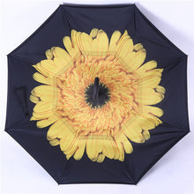 Load image into Gallery viewer, Windproof Magic Reversible Umbrella - 23 - Umbrella