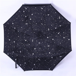 Windproof Magic Reversible Umbrella - 25 - Umbrella