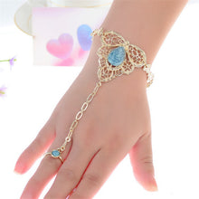 Load image into Gallery viewer, Multilayer Tassel Slave Bracelet - Slave Bracelet