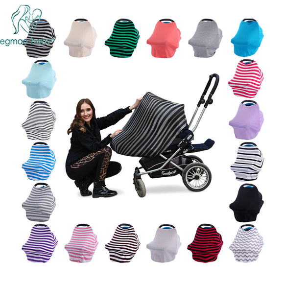 Multi-purpose Baby Car Seat / Nursing Cover