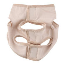 Load image into Gallery viewer, V Shaper Facial Slimming Bandage Relaxation Face Lift Up Belt - V Shaper