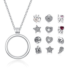 Load image into Gallery viewer, Silver Necklaces & Pendants Sterling Silver Jewelry - Necklace