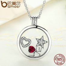 Load image into Gallery viewer, Silver Necklaces & Pendants Sterling Silver Jewelry - Best Wishes - Necklace