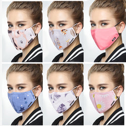 Anti Dust Face Mask - Face Mask