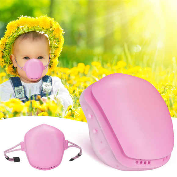 Air Dust Purifier Electric Mask For Outdoor