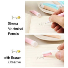 Load image into Gallery viewer, School Stationery Kit - Creative Mechanical Graphite Pencil With Eraser - Stationary Kit