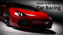 Maths in the Movies: Furious 7 (E-book only)