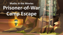 Maths in the Movies: The Great Escape (E-book only)