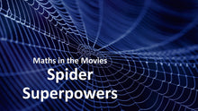 Maths in the Movies: Spider-Man: Homecoming (E-book only)