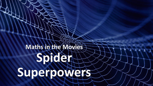 Maths in the Movies: Spider-Man: Homecoming