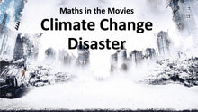 Maths in the Movies: The Day After Tomorrow (E-book only)