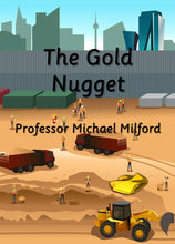The Gold Nugget (E-book only)