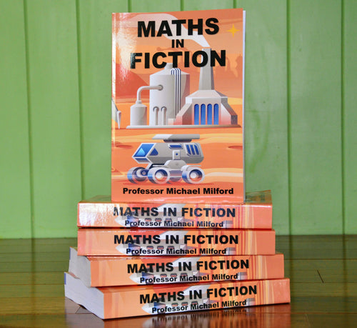 Maths in Fiction Textbook