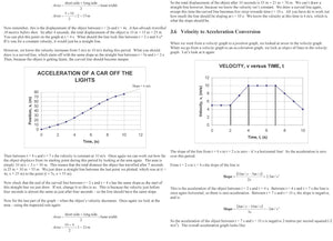 Painless Physics