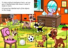 The Complete Guide to Artificial Intelligence for Kids