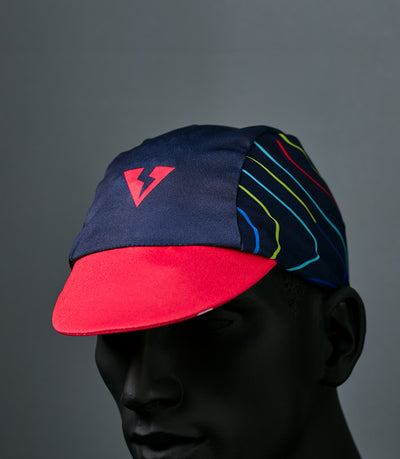 DELIX CYCLING CAP