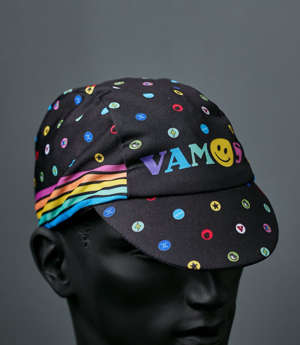 ELVIS CYCLING CAP