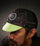 SIERRA CYCLING CAP