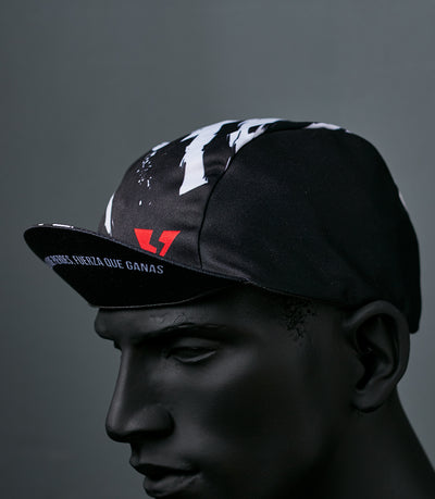 VENDETTA CYCLING CAP