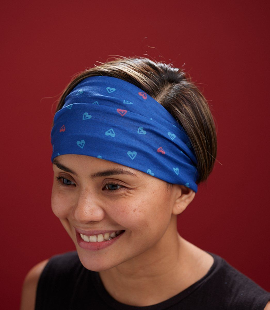 ALTHEA HEAD SCARF