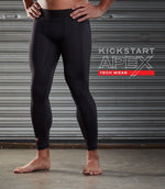 Apex Base Layer Tights (Black)