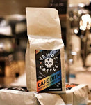 CAFE DIEM- WHOLE BEANS (250g)