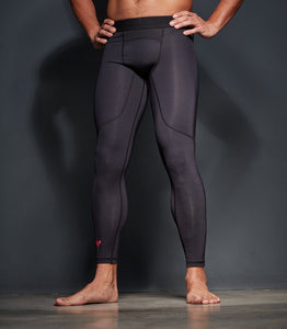 Compression Tights (Black)