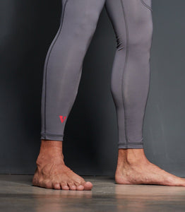 Compression Tights (Gray)