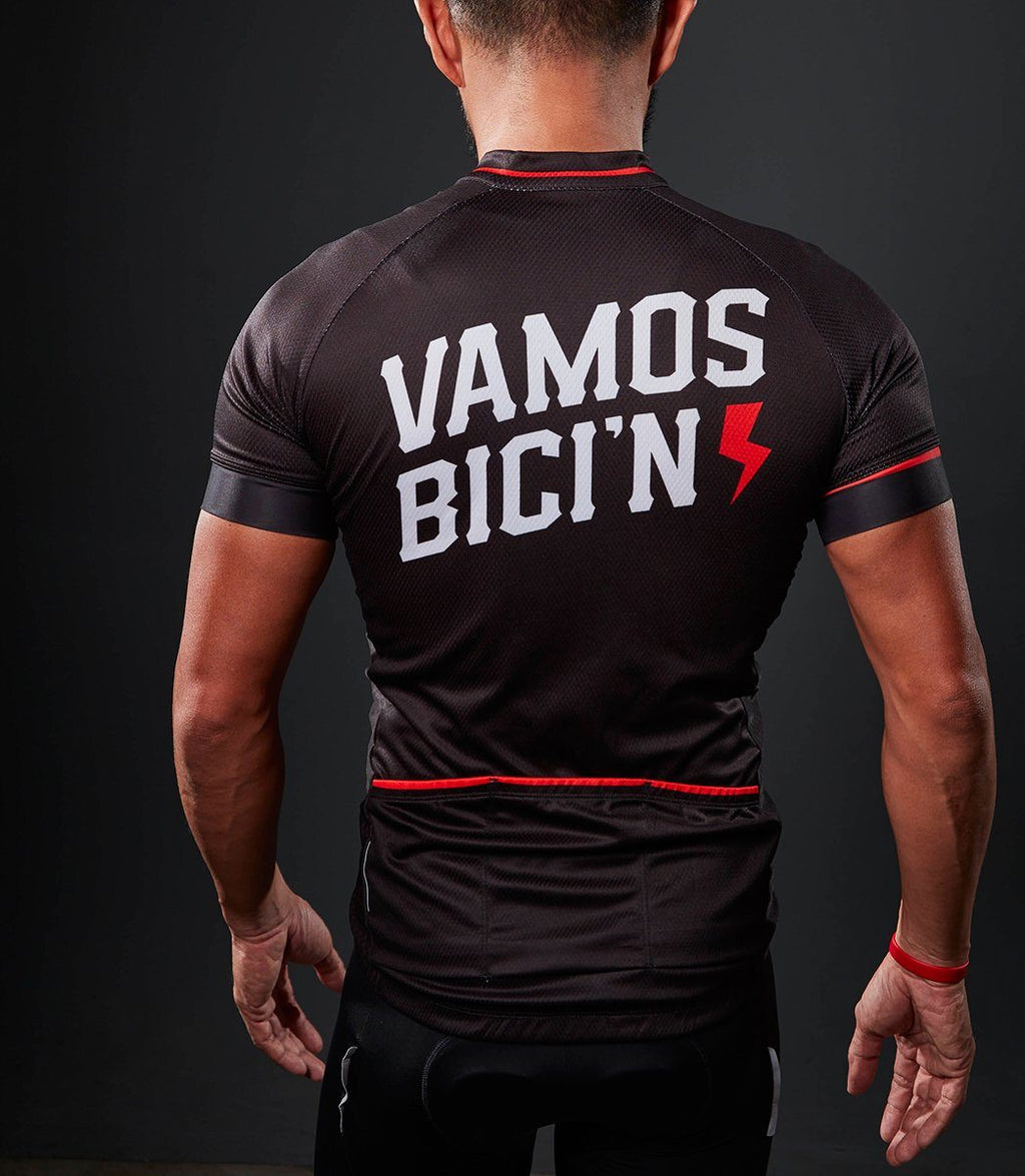 EAST BICI'N Cycling Top