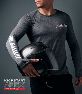 Men's Tops - MACH 1 BASE LAYER