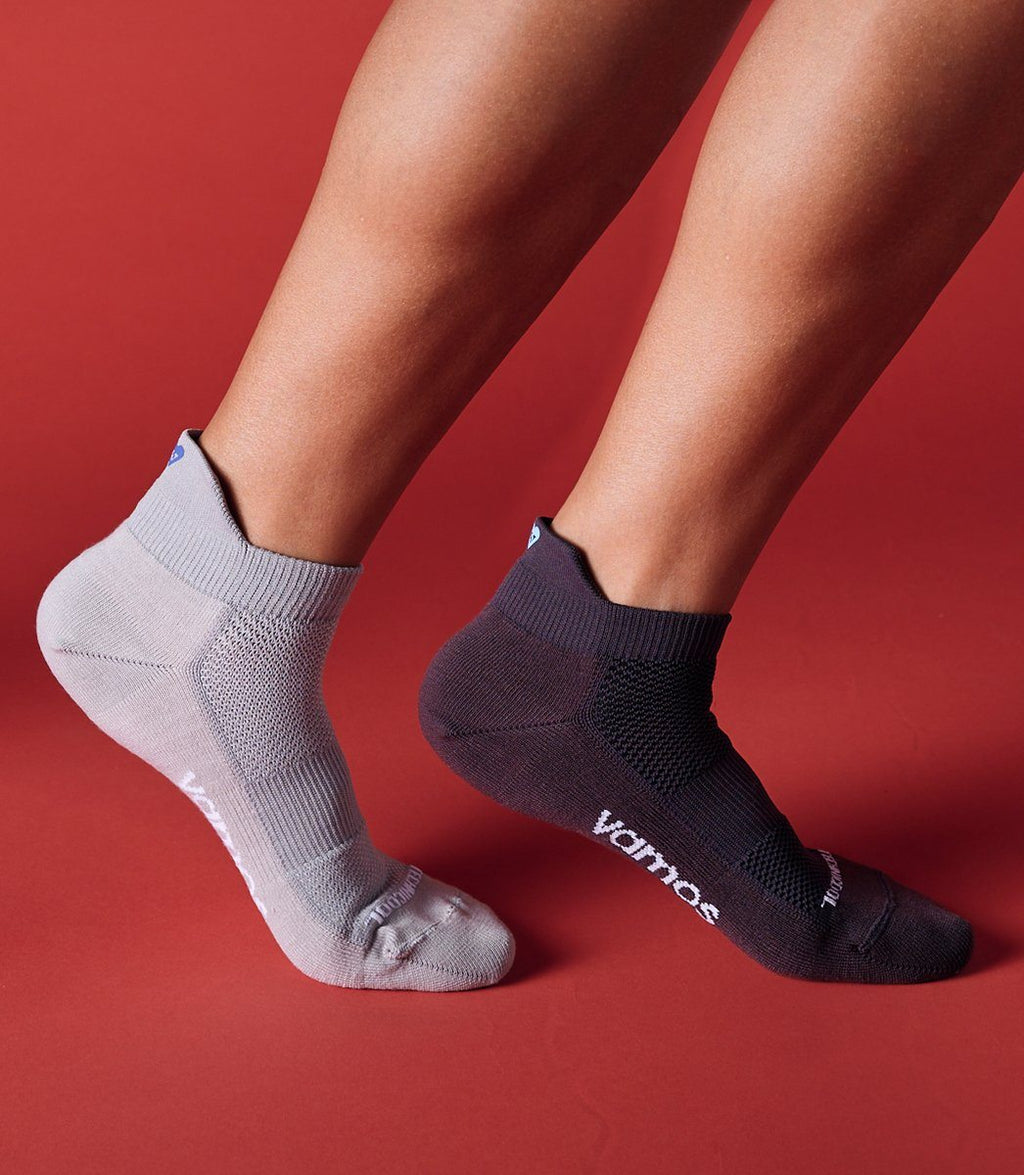 SOCKS - BELLA RAPIDO 2.0 (2-PACK)