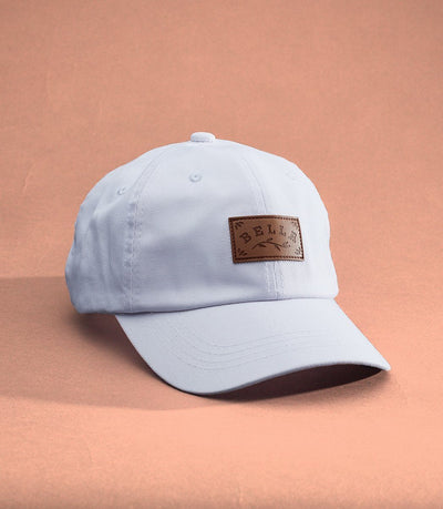 SPENCER PONYTAIL DAD HAT