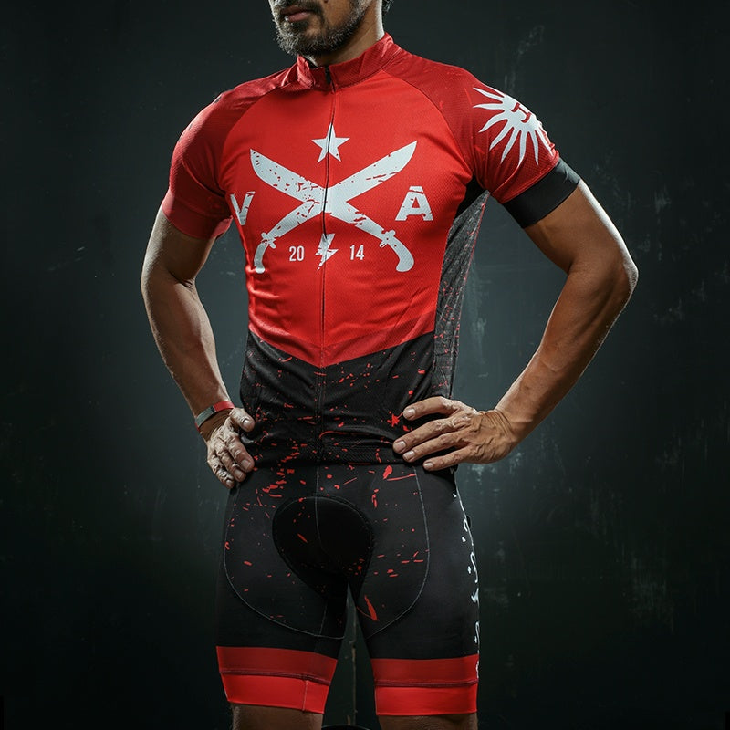 SUPREMO CYCLING TOP