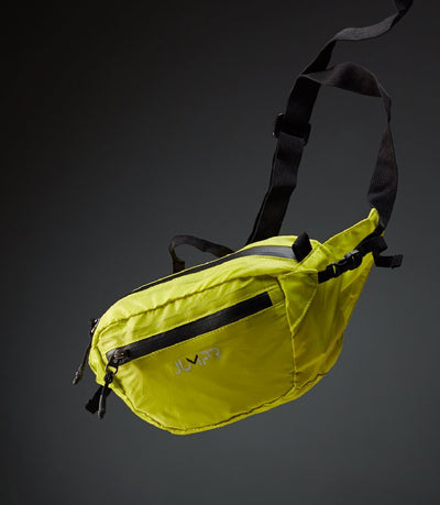 Travel - Jumpr Packable Fanny Pack (Neon)