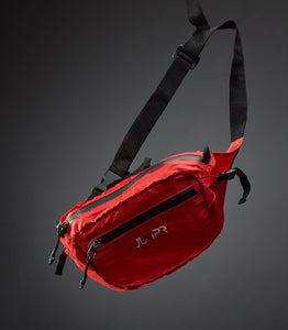 Travel - Jumpr Packable Fanny Pack (Red)