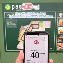 Japan Travel Sim Card Docomo 10 days | Prepaid Unlimited