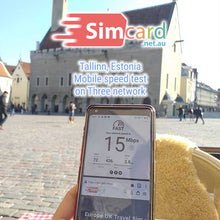 Europe Sim Card | UK Travel Sim | 30 days Unlimited Data, Calls and SMS