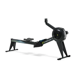Concept 2 Model D Rower - Bench Fitness Equipment