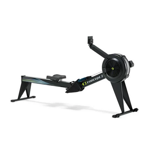 Image of Concept 2 Model D Rower - Bench Fitness Equipment
