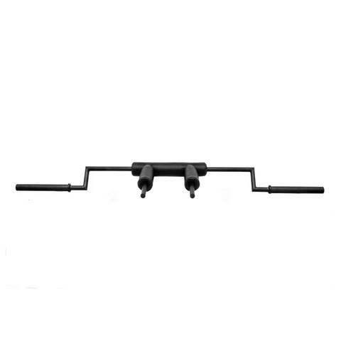 Image of Safety Squat Bar - Bench Fitness Equipment