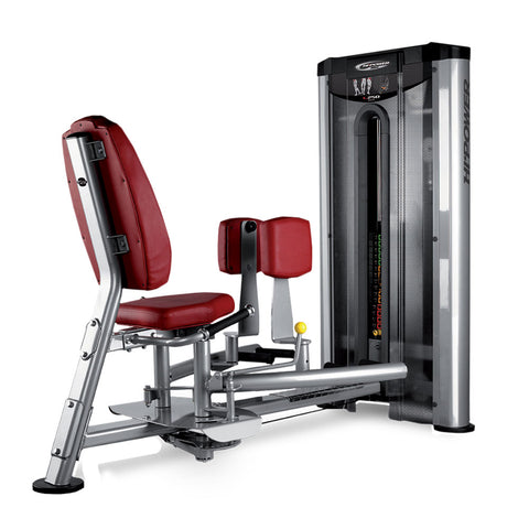 BH-L250-ABDUCTION-AND-ADDUCTION - Bench Fitness Equipment