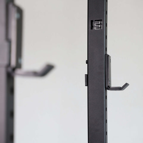 Image of X Series J Hook Set - Bench Fitness Equipment