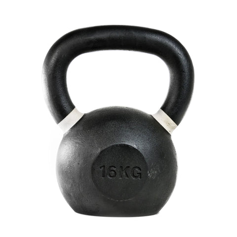 Image of Powder Coated Kettlebell - Bench Fitness Equipment