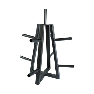 Plate Storage - Bench Fitness Equipment