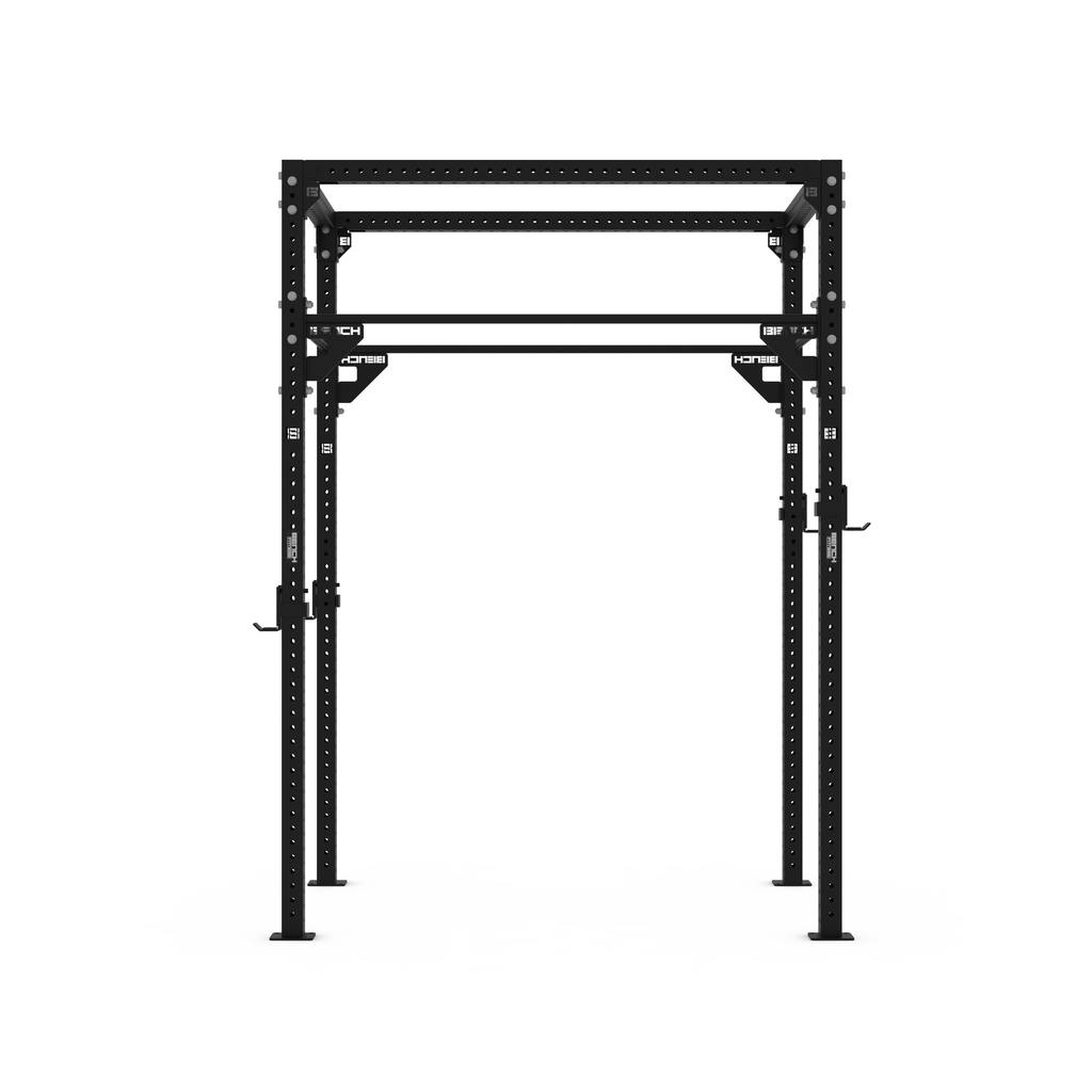 Basecamp Floor Rig BFR01 - Bench Fitness Equipment