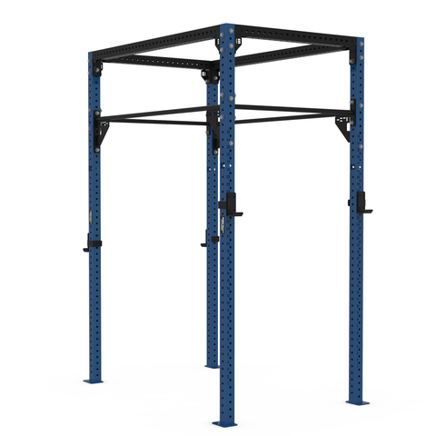 Image of Basecamp Floor Rig BFR01 - Bench Fitness Equipment
