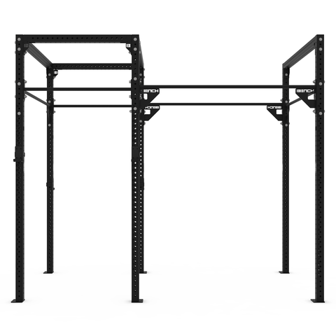 Basecamp Floor Rig BFR02 - Bench Fitness Equipment